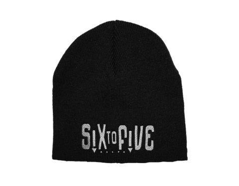 Six to Five Knit Winter Hat