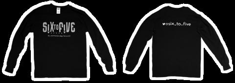Six to Five Long Sleeve T-Shirt